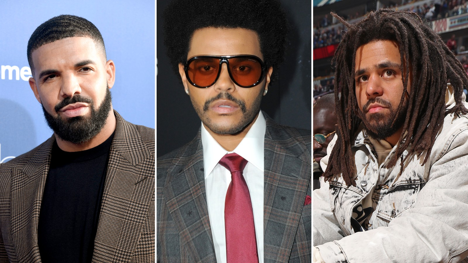 Drake, The Weeknd and J. Cole called an 11-year-old boy dying of cancer