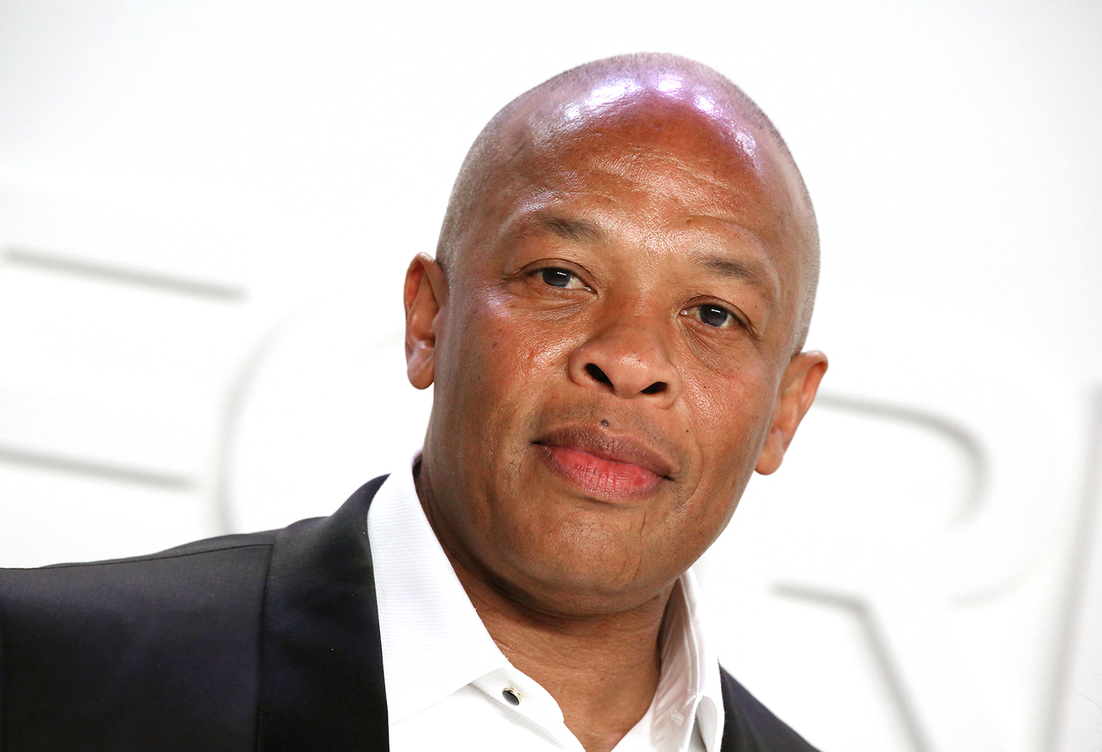Dr. Dre is back home after being hospitalized in Los Angeles