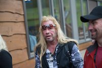 Duane Chapman under doctor's care after medical incident