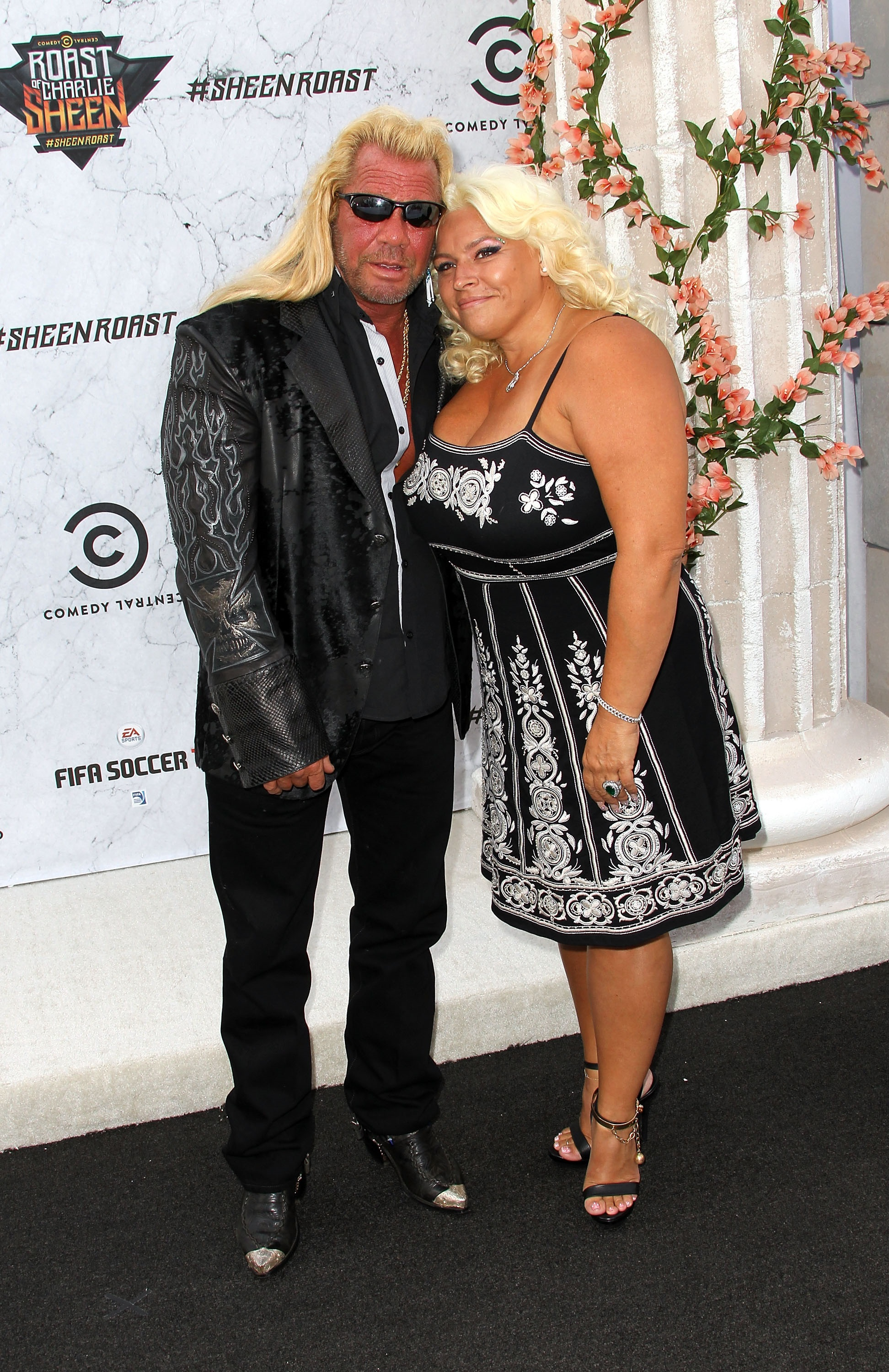 Duane 'Dog' Chapman explains that marriage 'proposal'