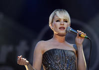 Singer Duffy says she was drugged, taken to another country and raped