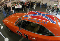 General Lee car from 'The Dukes of Hazzard' not moving, museum says