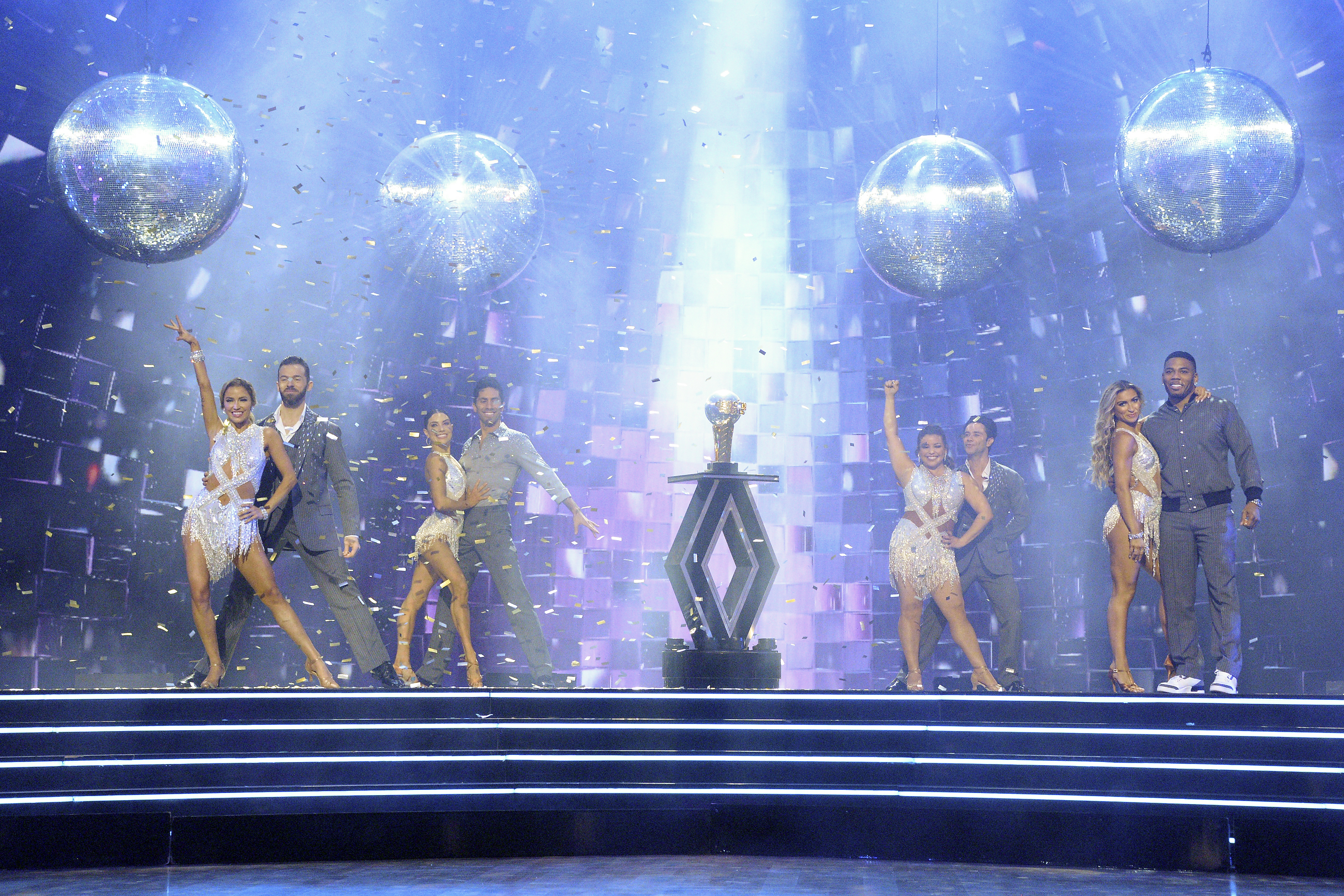 'Dancing with the Stars' crowns a new champ