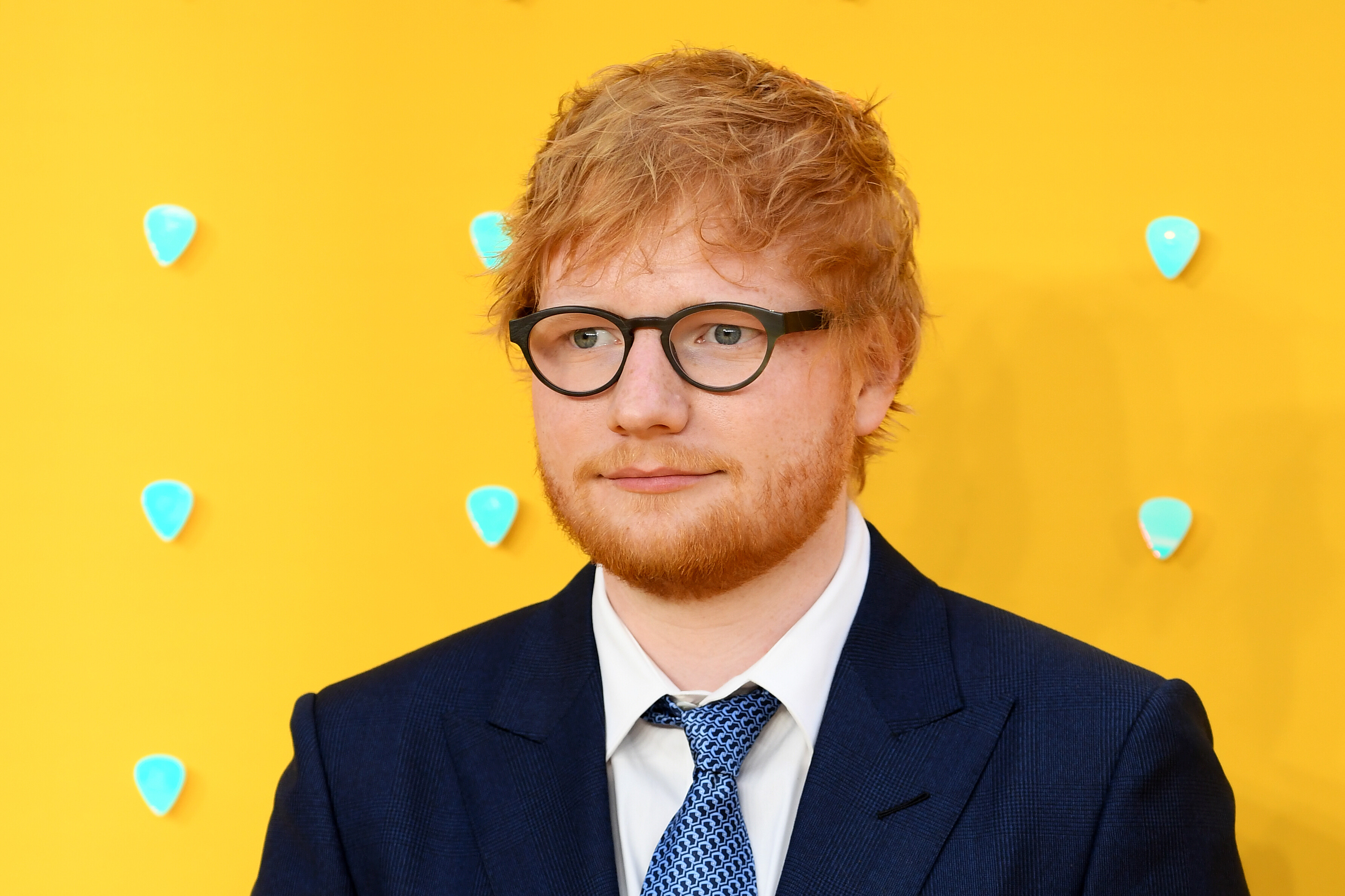 Ed Sheeran appears on 'The Voice' as mega mentor