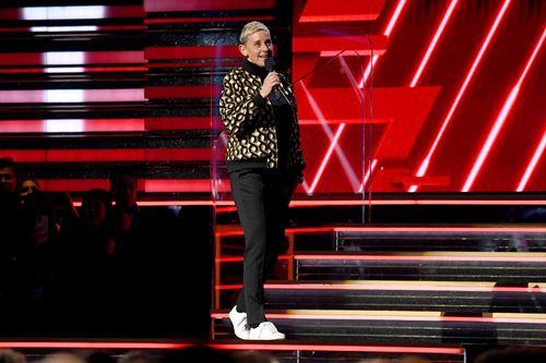 Image for Ellen DeGeneres plans to end her talk show in 2022