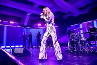 Ellie Goulding threatens to pull out of the Dallas Cowboys' Thanksgiving show