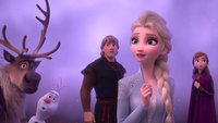 Some people really want Elsa to come out in 'Frozen II'