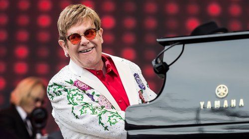 Image for Elton John is not a fan of the new 'Lion King'
