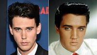 Austin Butler will play Elvis in a biopic from Baz Luhrmann