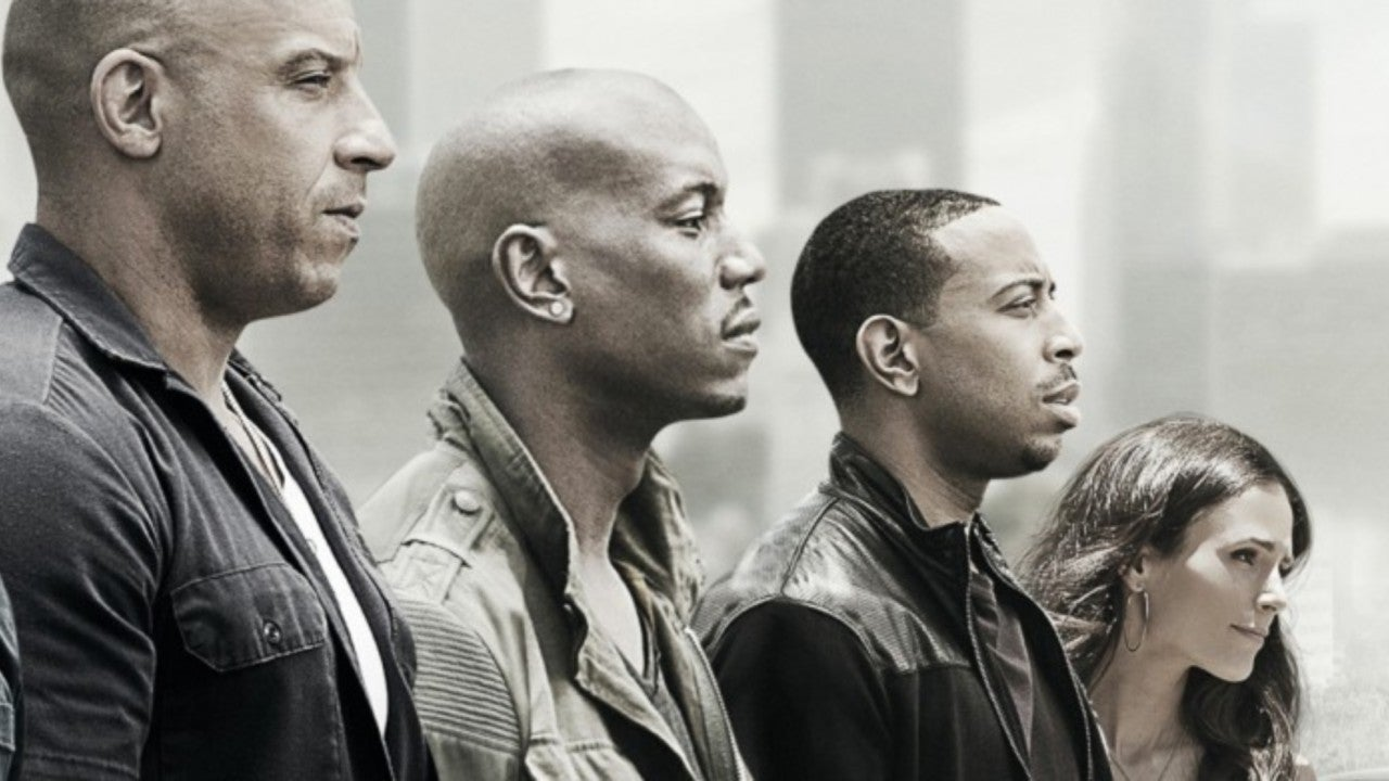 'Fast & Furious 9' trailer is coming Friday but here's a taste