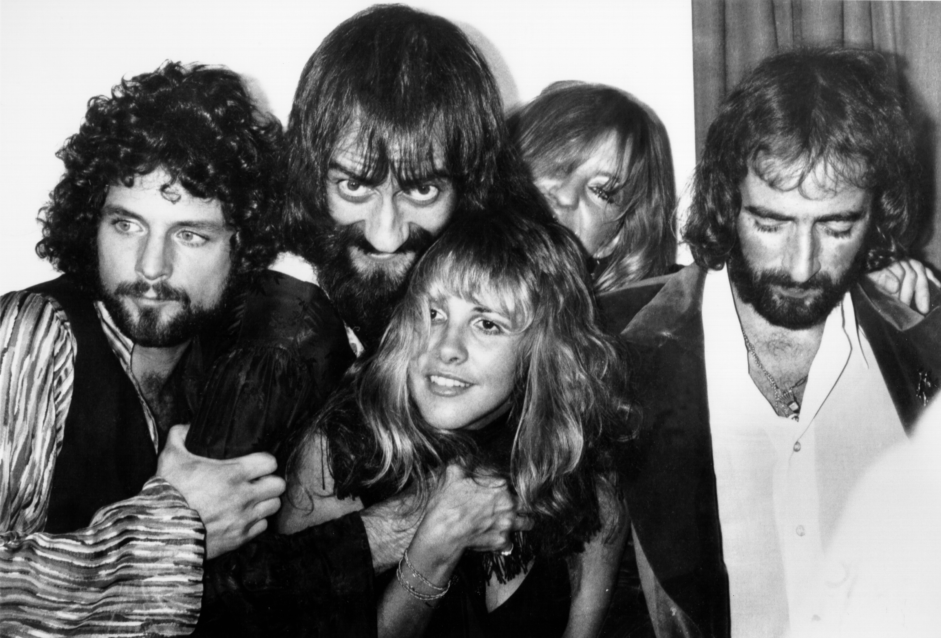 Fleetwood Mac's 'Dreams' returns to the charts, thanks to viral TikTok video