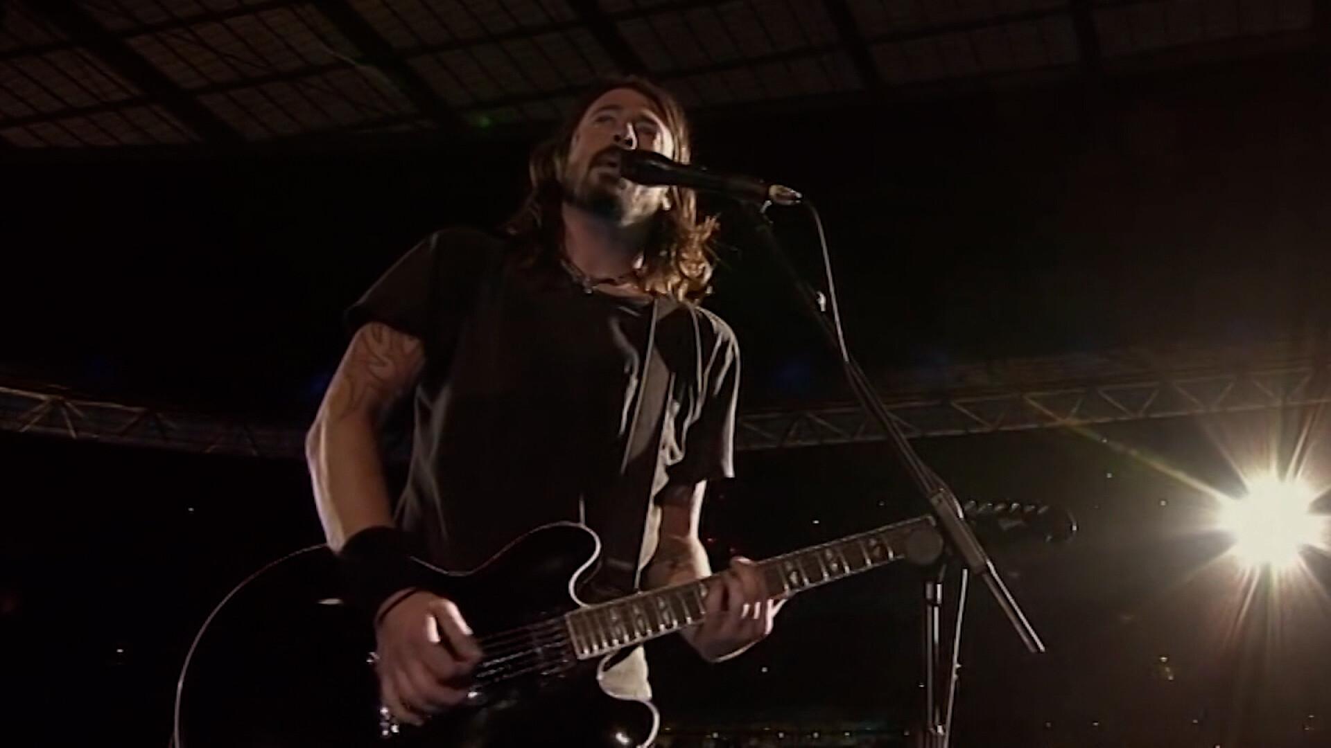Foo Fighters postpone concert after confirmed Covid-19 case
