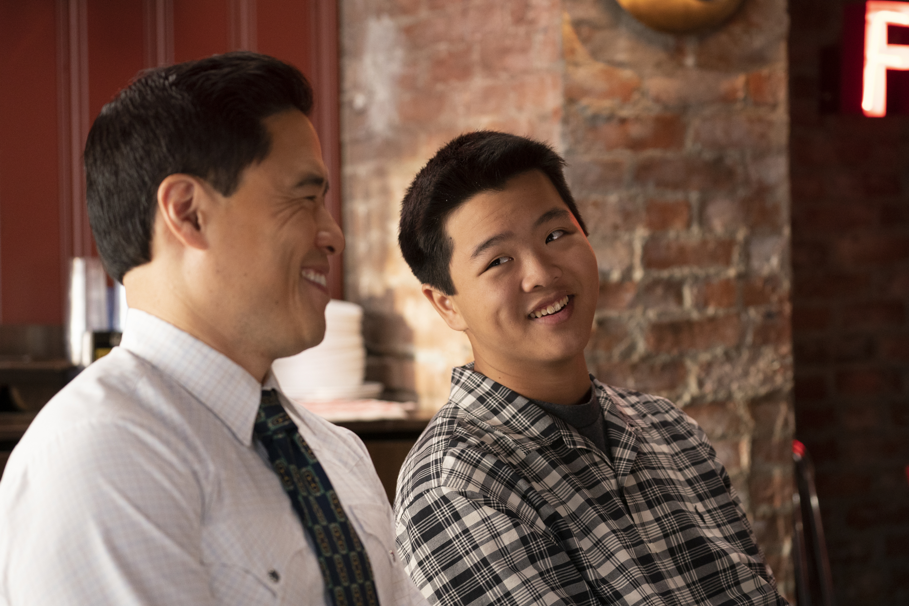 'Fresh Off The Boat' and 'Kim's Convenience' casts will team up for virtual table read