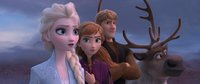 The new 'Frozen 2' trailer is full of action