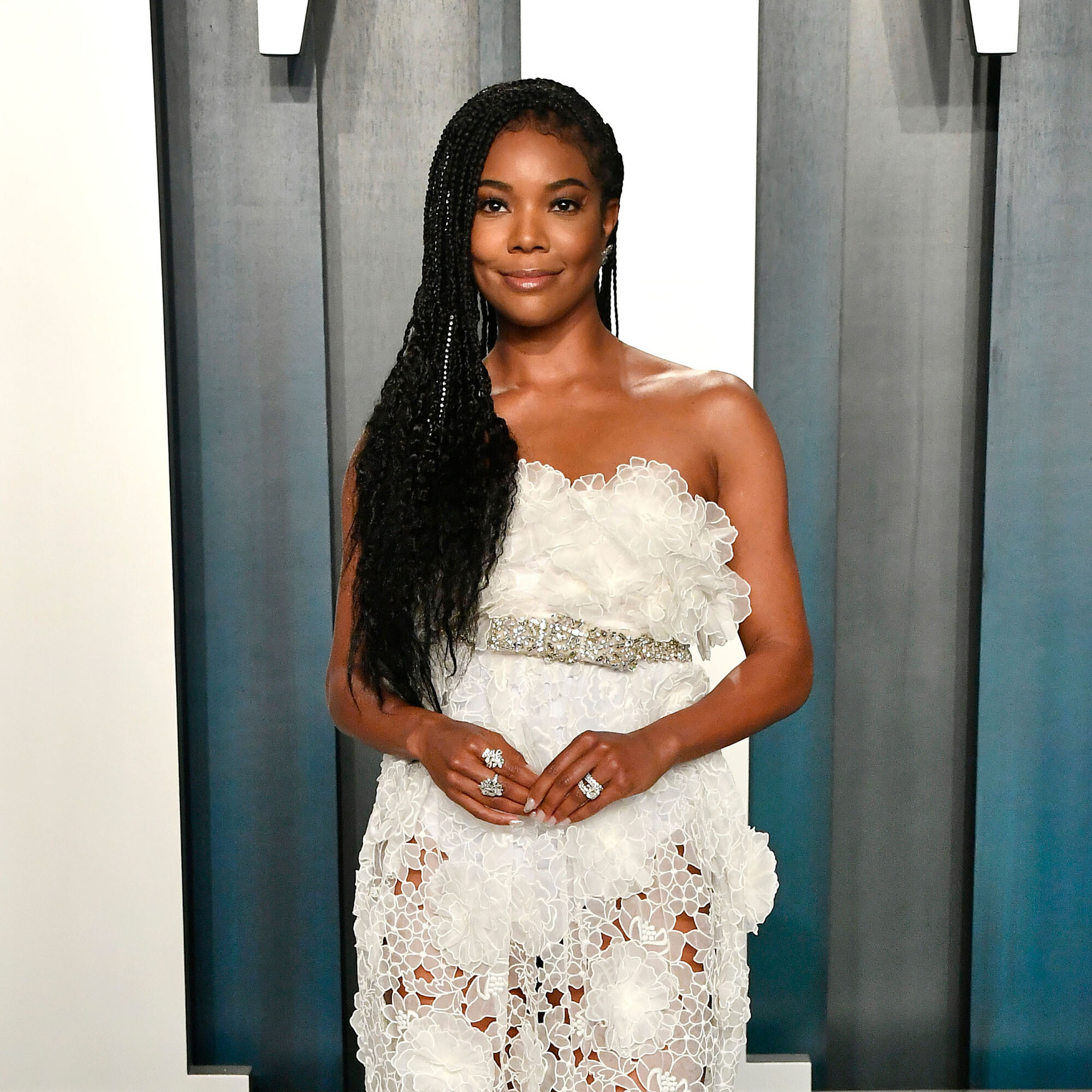 Gabrielle Union opens up about her surrogacy journey