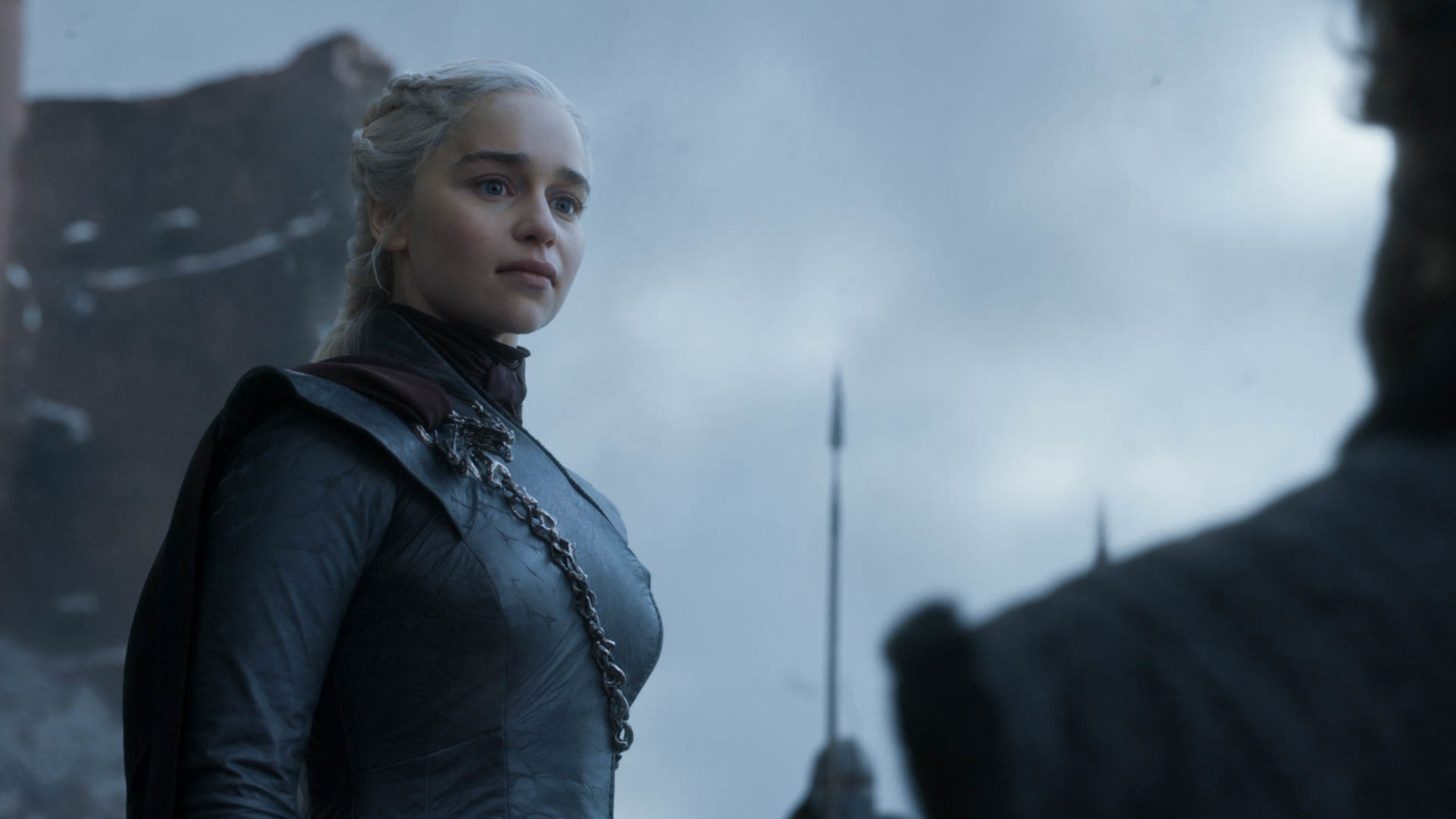 'Game Of Thrones' led Creative Arts Emmy wins