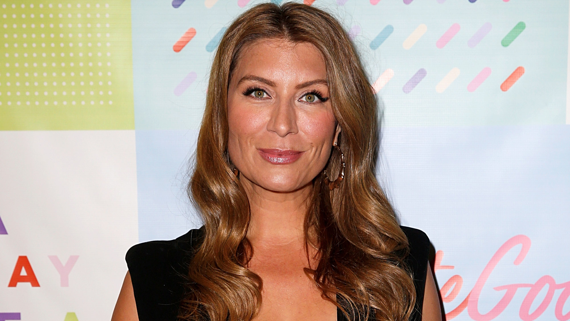 'Trading Spaces' alum Genevieve Gorder advises home renovations for mental health