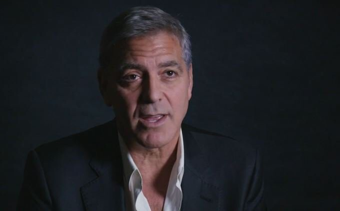 George Clooney is (still) not running for office