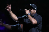Ice Cube cancels his appearance on 'Good Morning America' following George Floyd's death