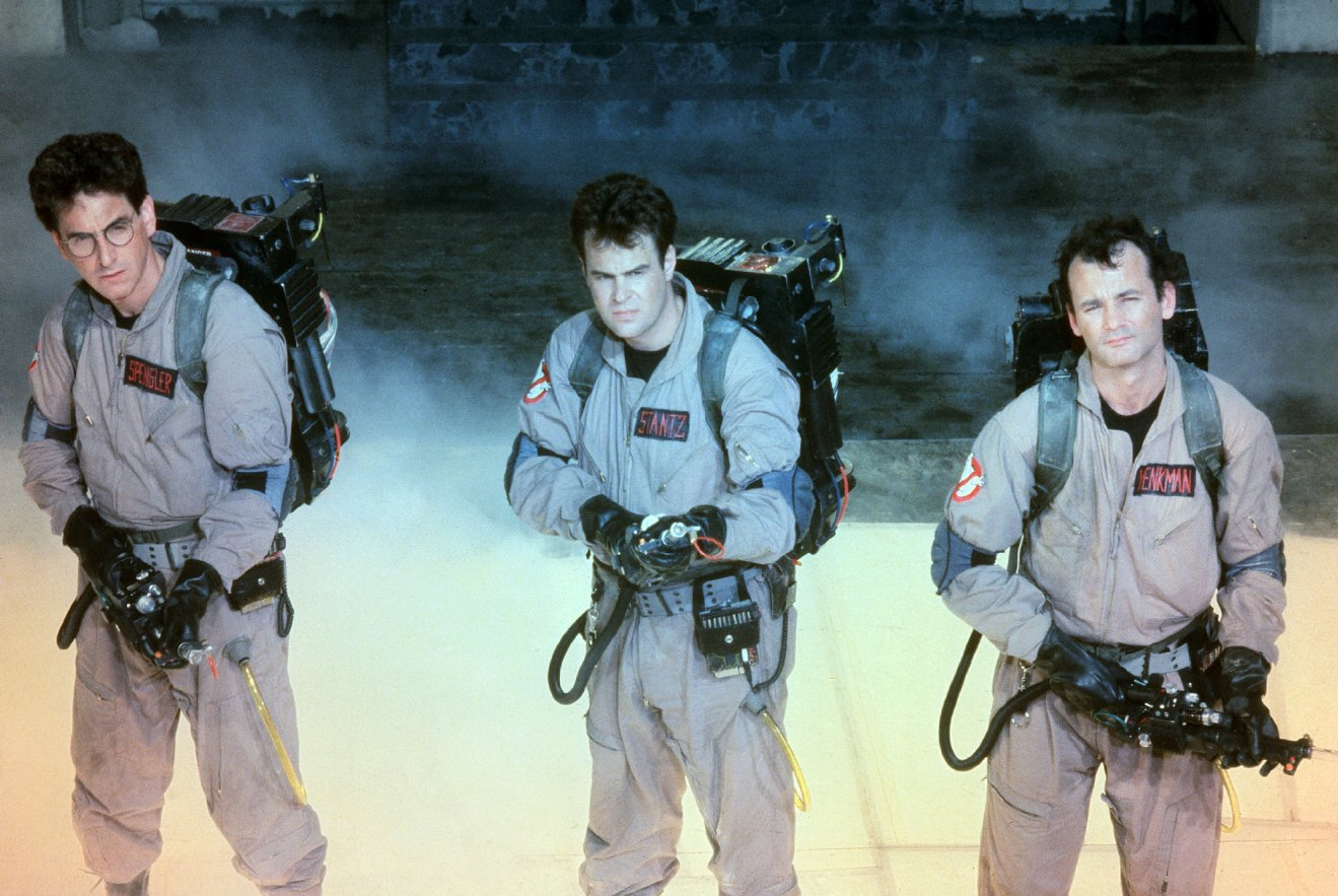 A new 'Ghostbusters: Afterlife' trailer is here