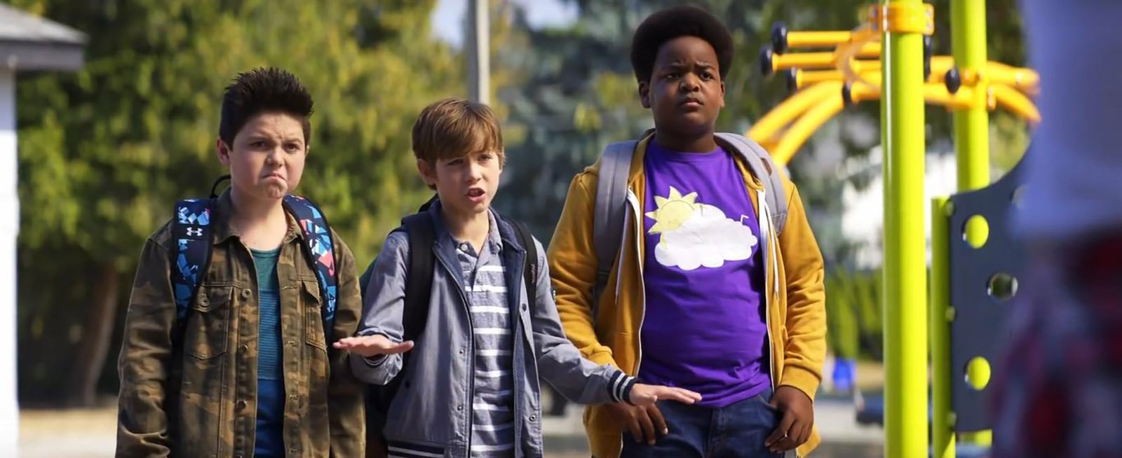 'Good Boys' wins the weekend at the box office