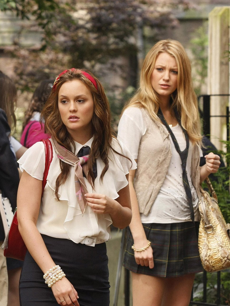 'Gossip Girl' is being rebooted