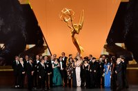 'GOT' wins final Emmy battle