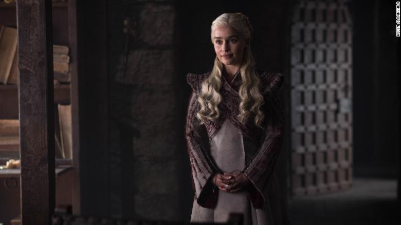 Another 'Game of Thrones' prequel could take wing at HBO