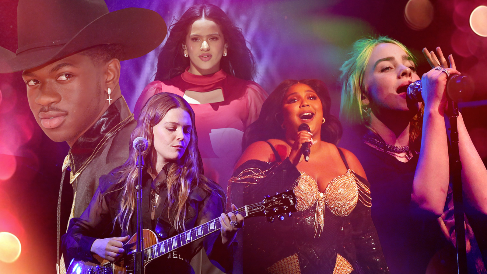 A guide to viewing the 2020 Grammy Awards