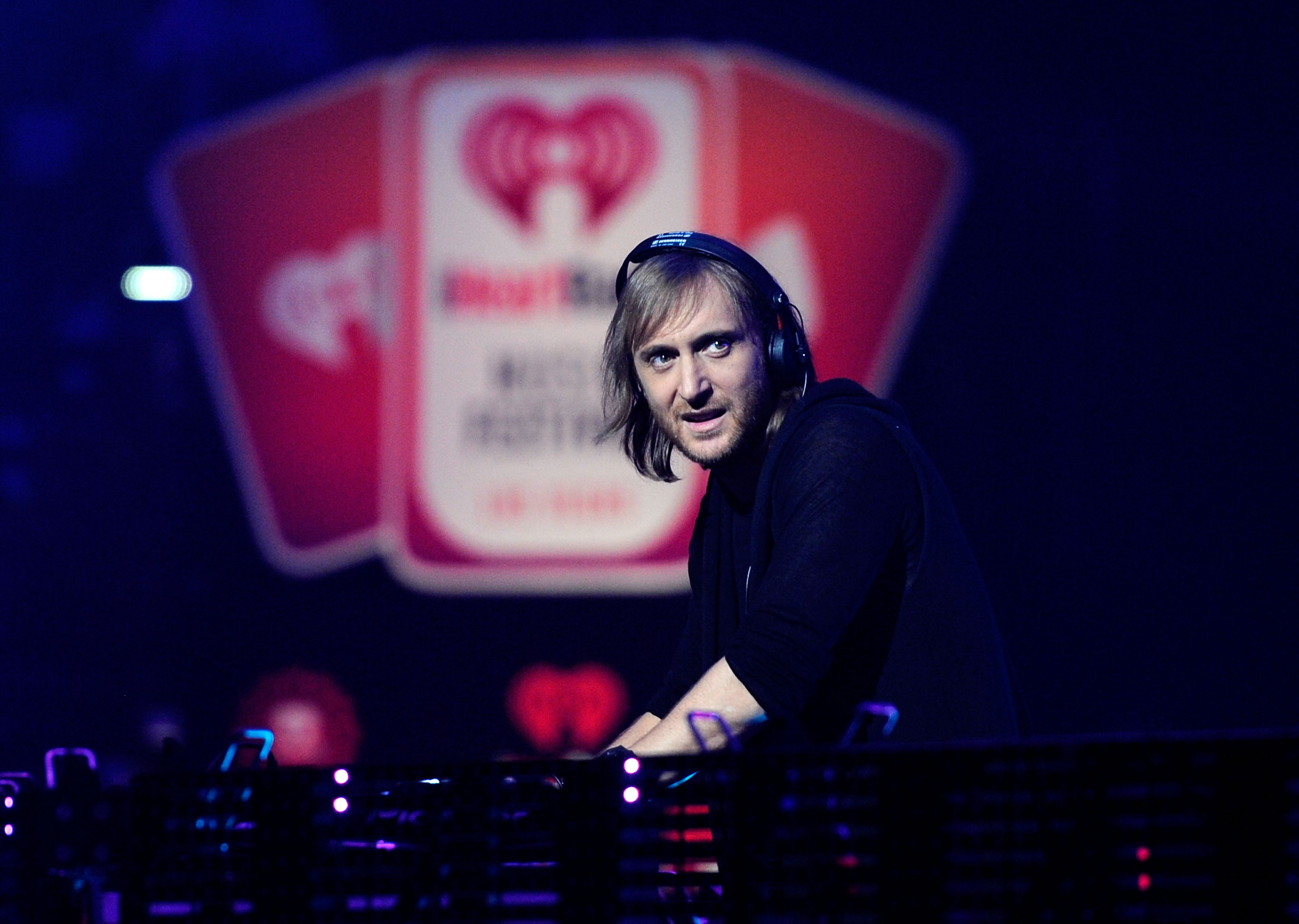 David Guetta is hosting an epic dance party on an iconic New York City rooftop this weekend