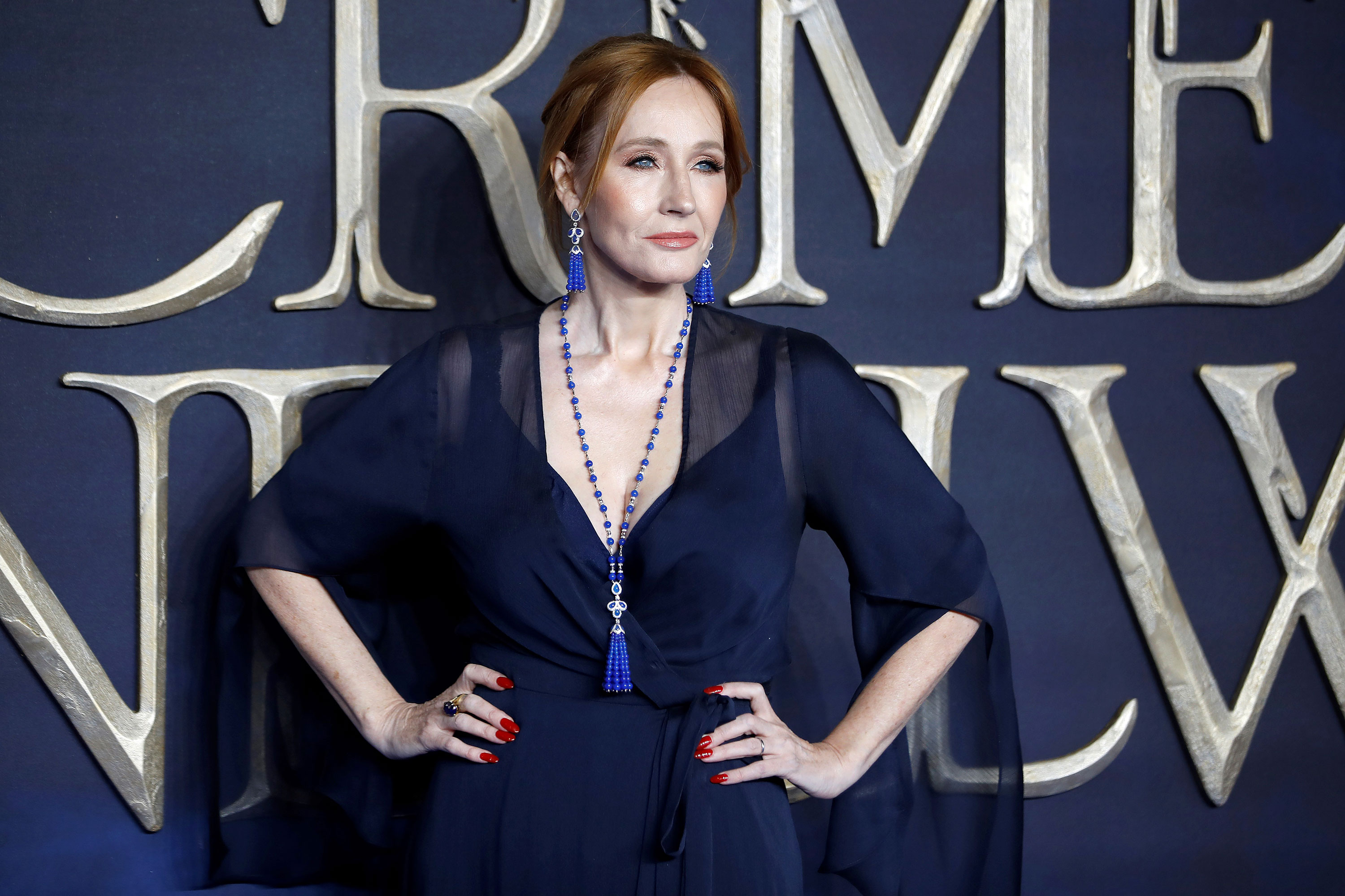 'Harry Potter' fan sites distance themselves from J.K. Rowling over gender identity comments
