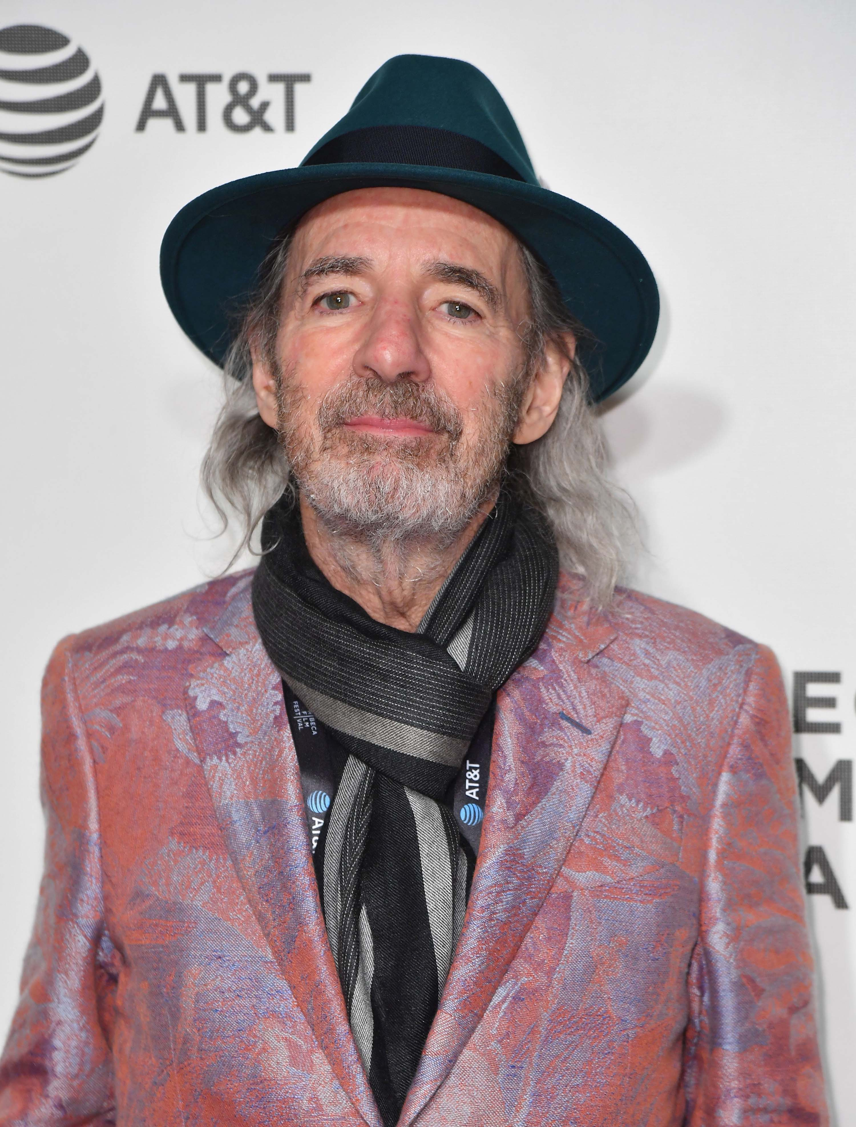 Harry Shearer appears critical of 'Simpsons' decision to stop White actors voicing non-White characters