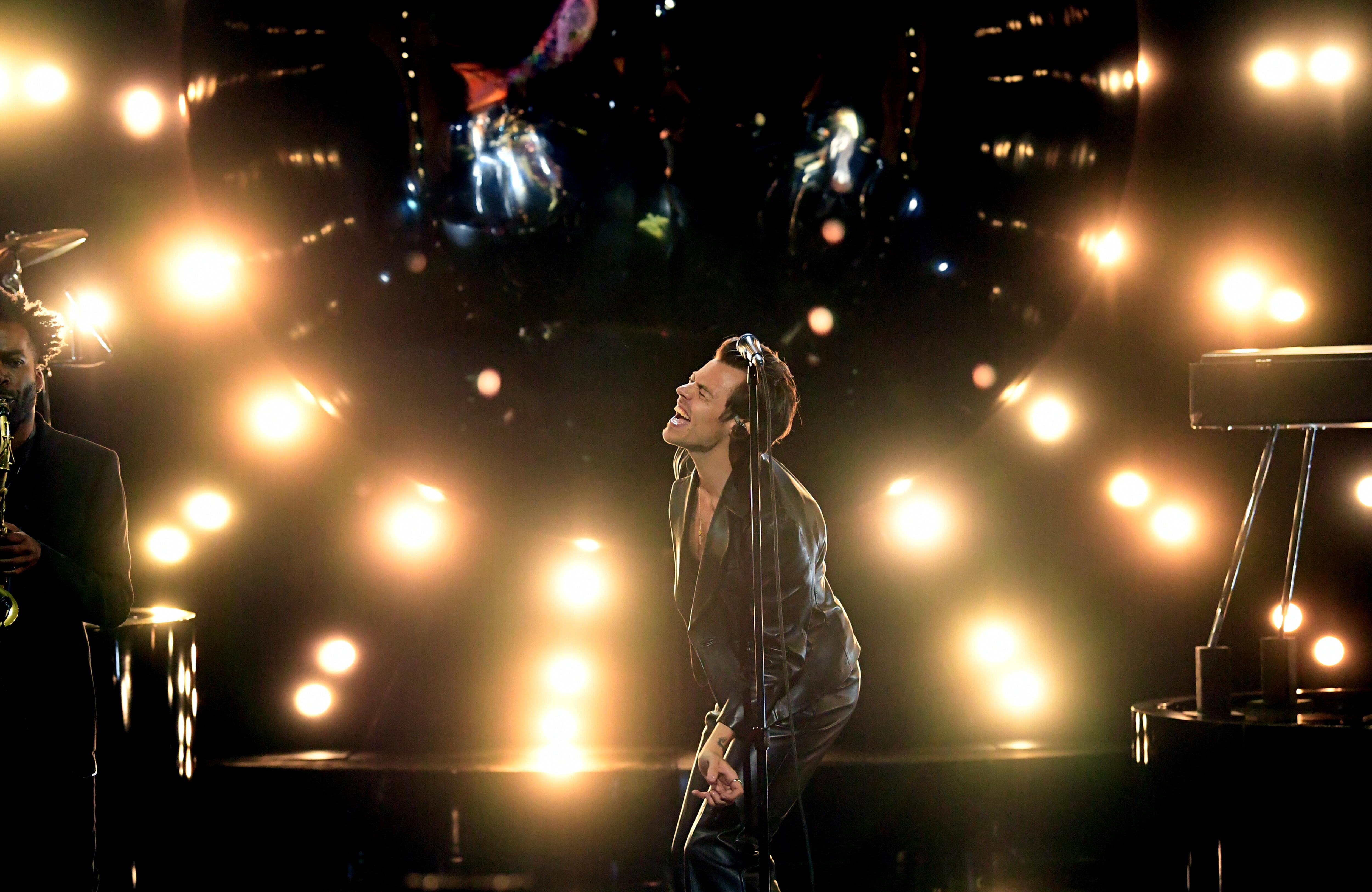 Harry Styles announces new 'Love On Tour' dates