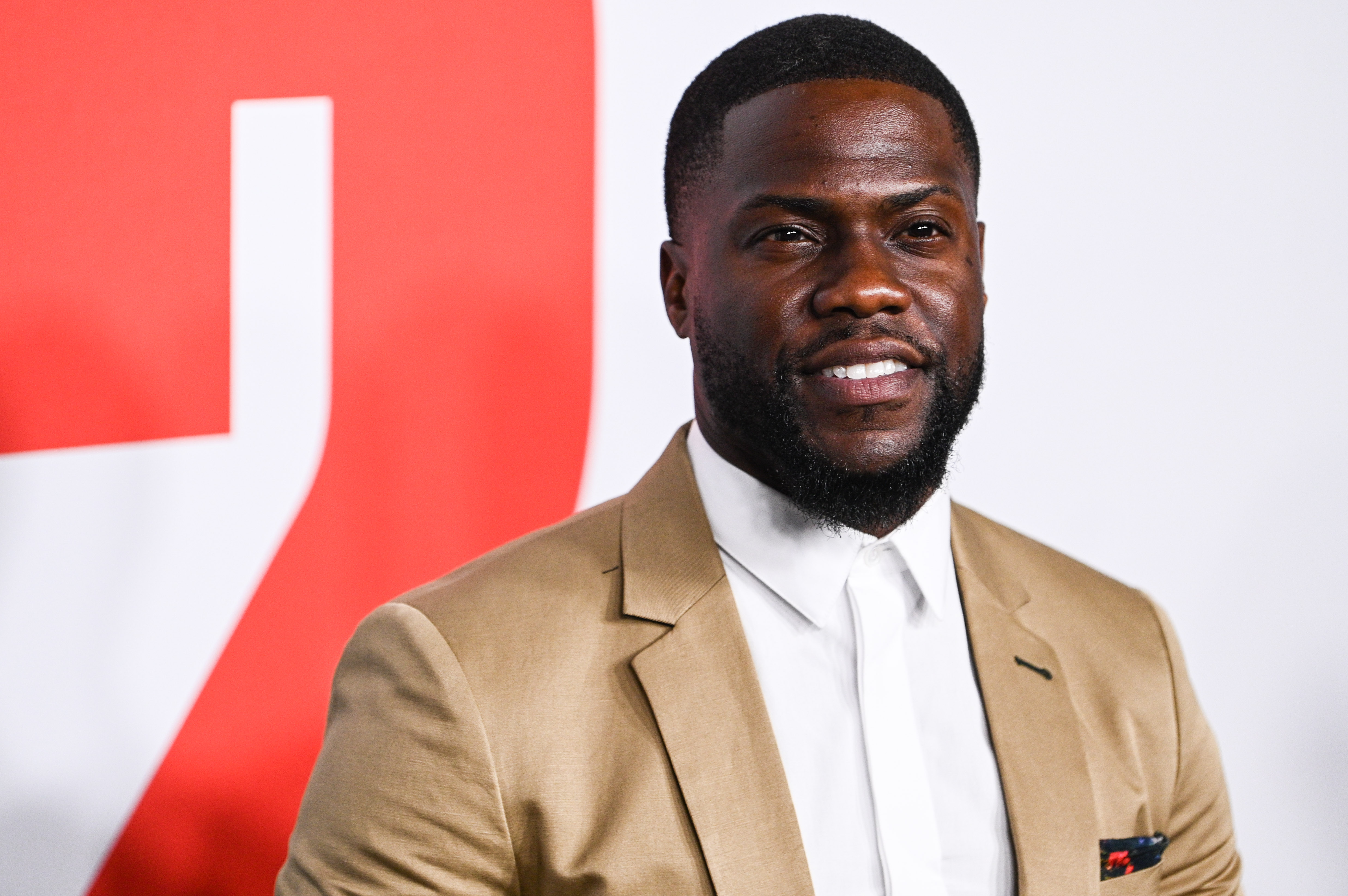 Kevin Hart on cancel culture: 'I understand people are human'
