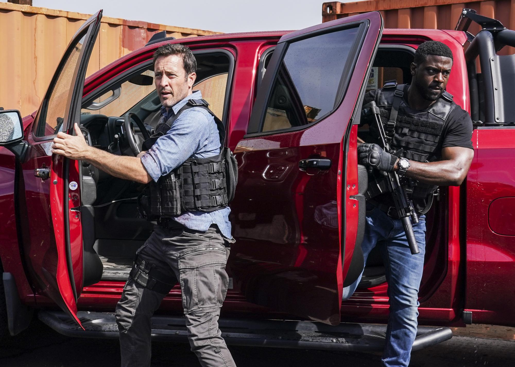 'Hawaii Five-O' says 'Aloha' after 10 seasons with its series finale