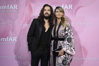 Heidi Klum is apparently the latest celeb to get married and not tell us