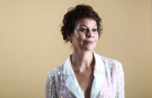 Image for Helen McCrory, 'Harry Potter' and 'Peaky Blinders' star, dead at 52