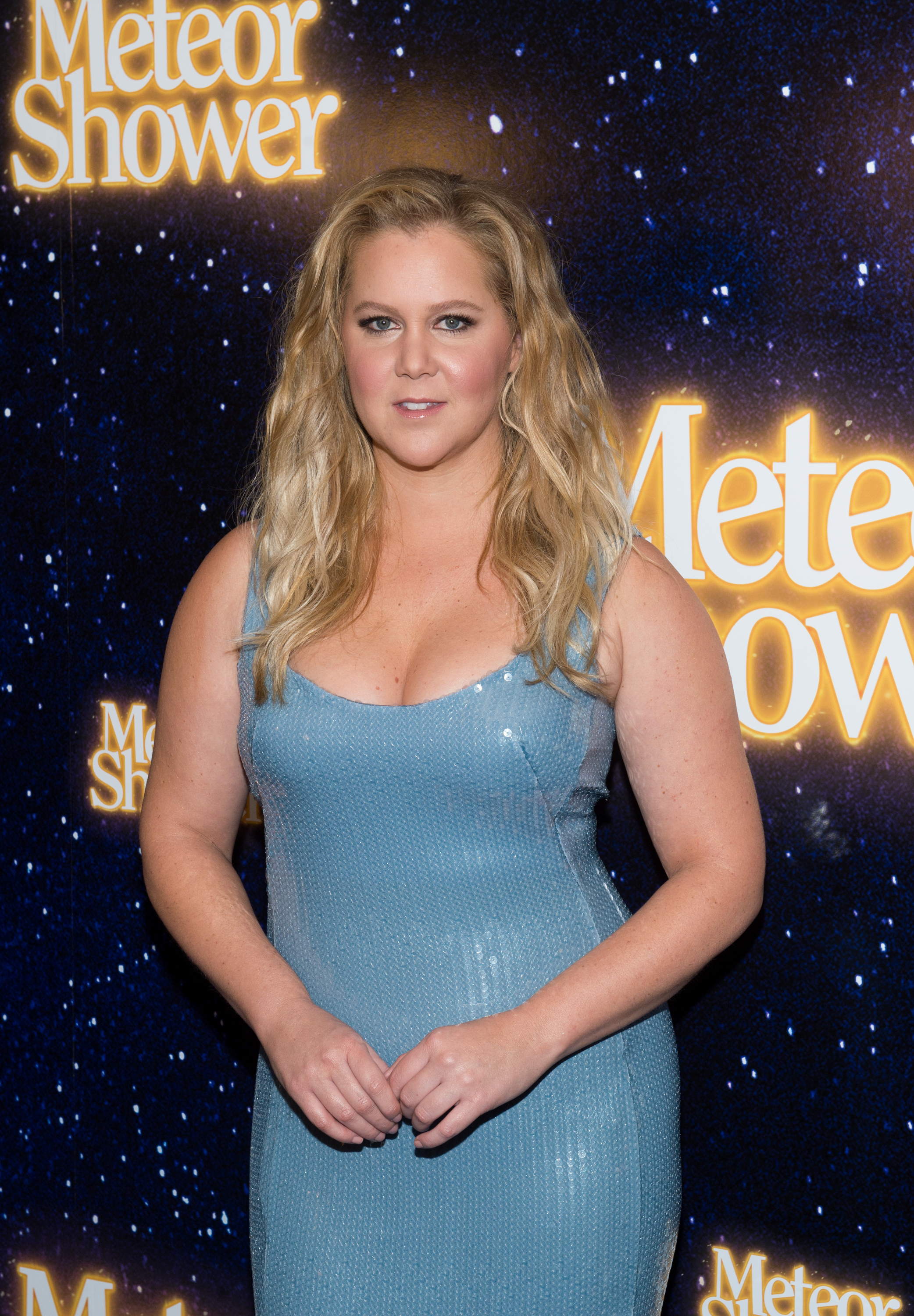 Amy Schumer explains her part in Hilaria Baldwin controversy