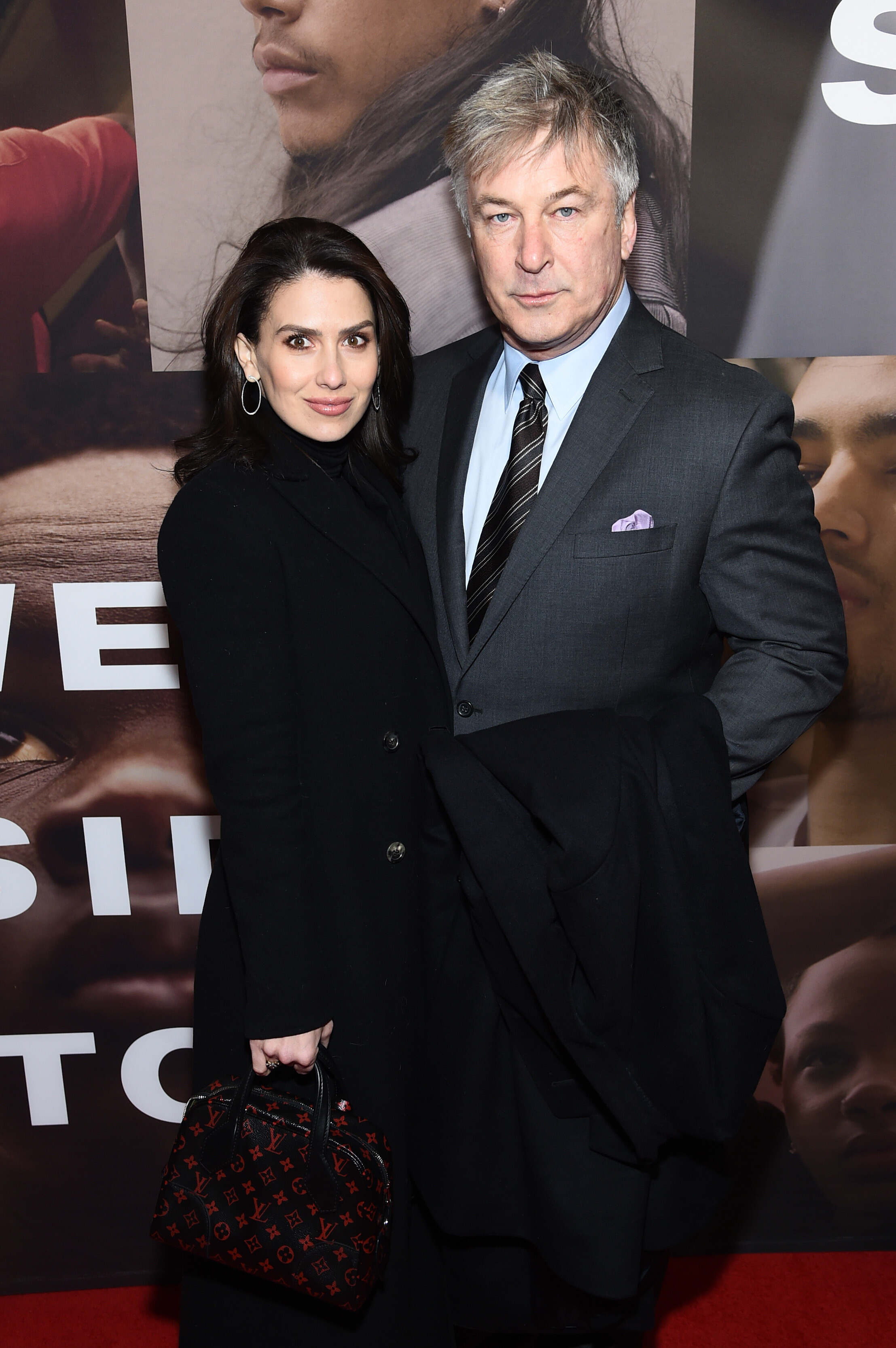 Hilaria Baldwin posts first public comments on 'Rust' shooting incident