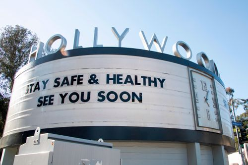 Image for Hollywood Bowl, Los Angeles summer staple, announces reopening plans