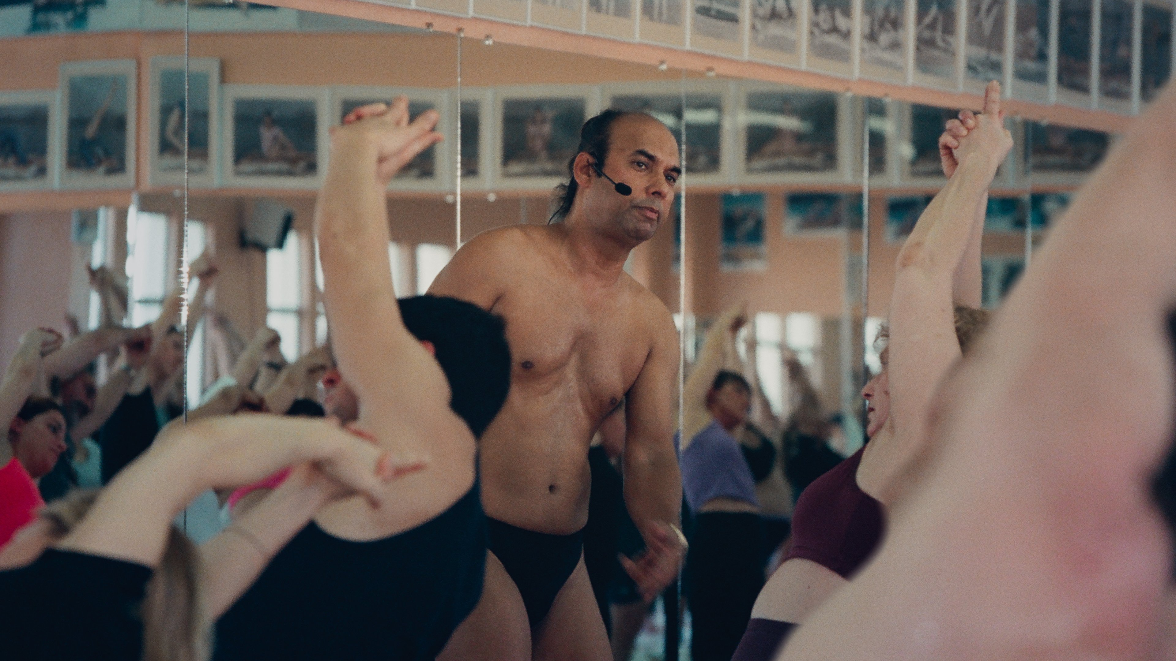 'Bikram: Yogi, Guru, Predator' adds another twist to #MeToo movement