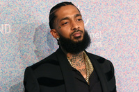 Nipsey Hussle: Family and friends remember rapper on anniversary of his death