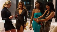 'Hustlers' first look offers Jennifer Lopez, Constance Wu and Cardi B as strippers