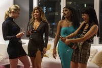 'Hustlers' works overtime, as strippers turn to crime