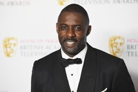 Idris Elba is OK, despite not being crowned 'Sexiest Man Alive' again