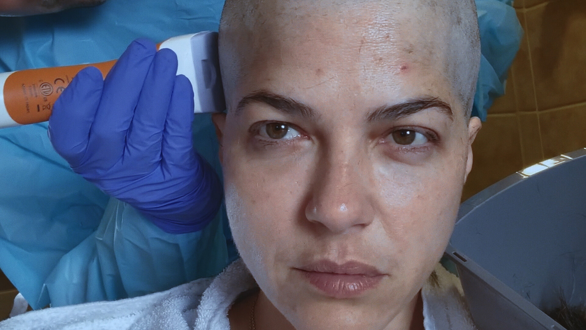 'Introducing, Selma Blair' turns her MS diagnosis into a deeply personal documentary