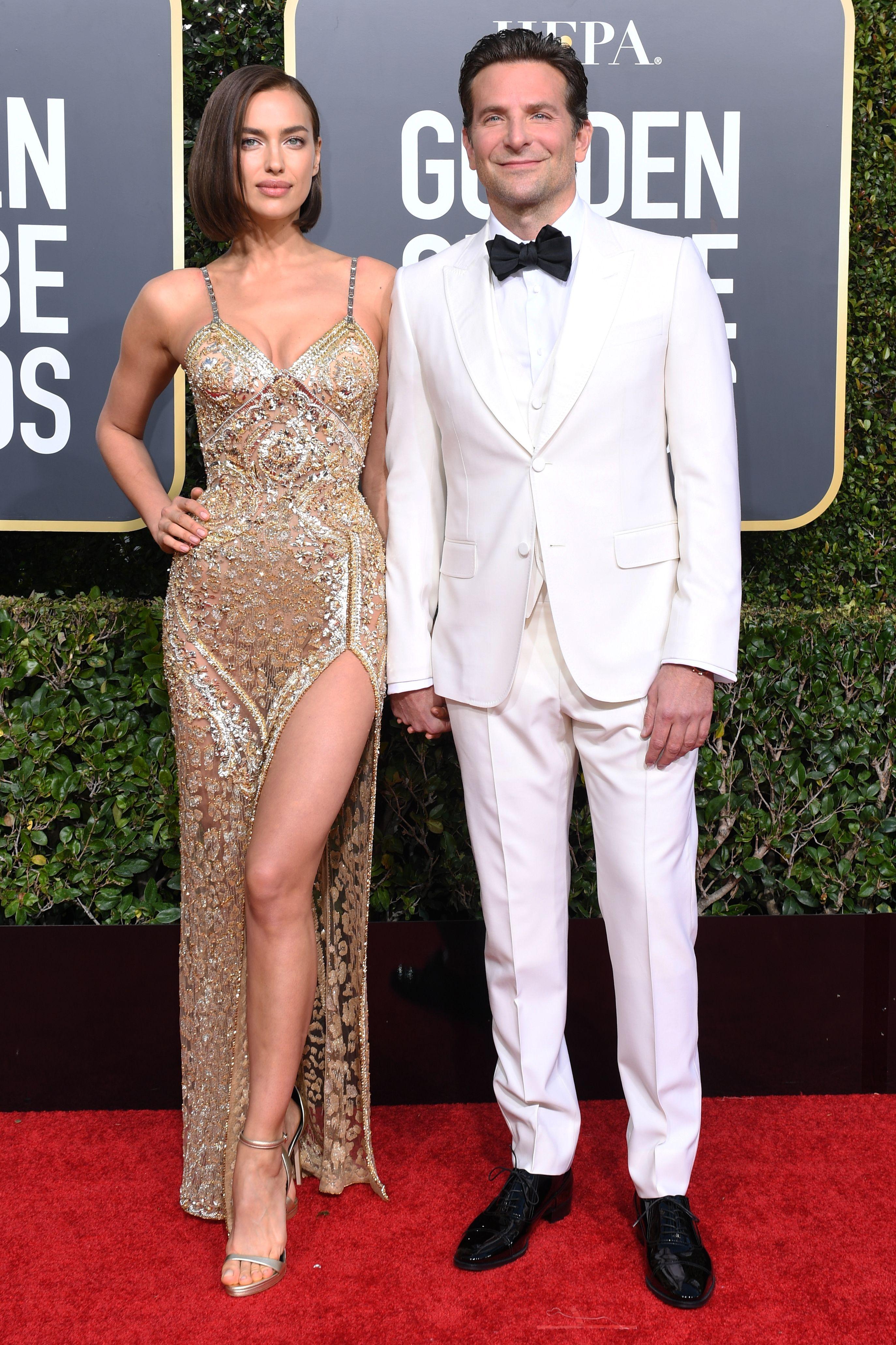 Irina Shayk talks breakup with Bradley Cooper
