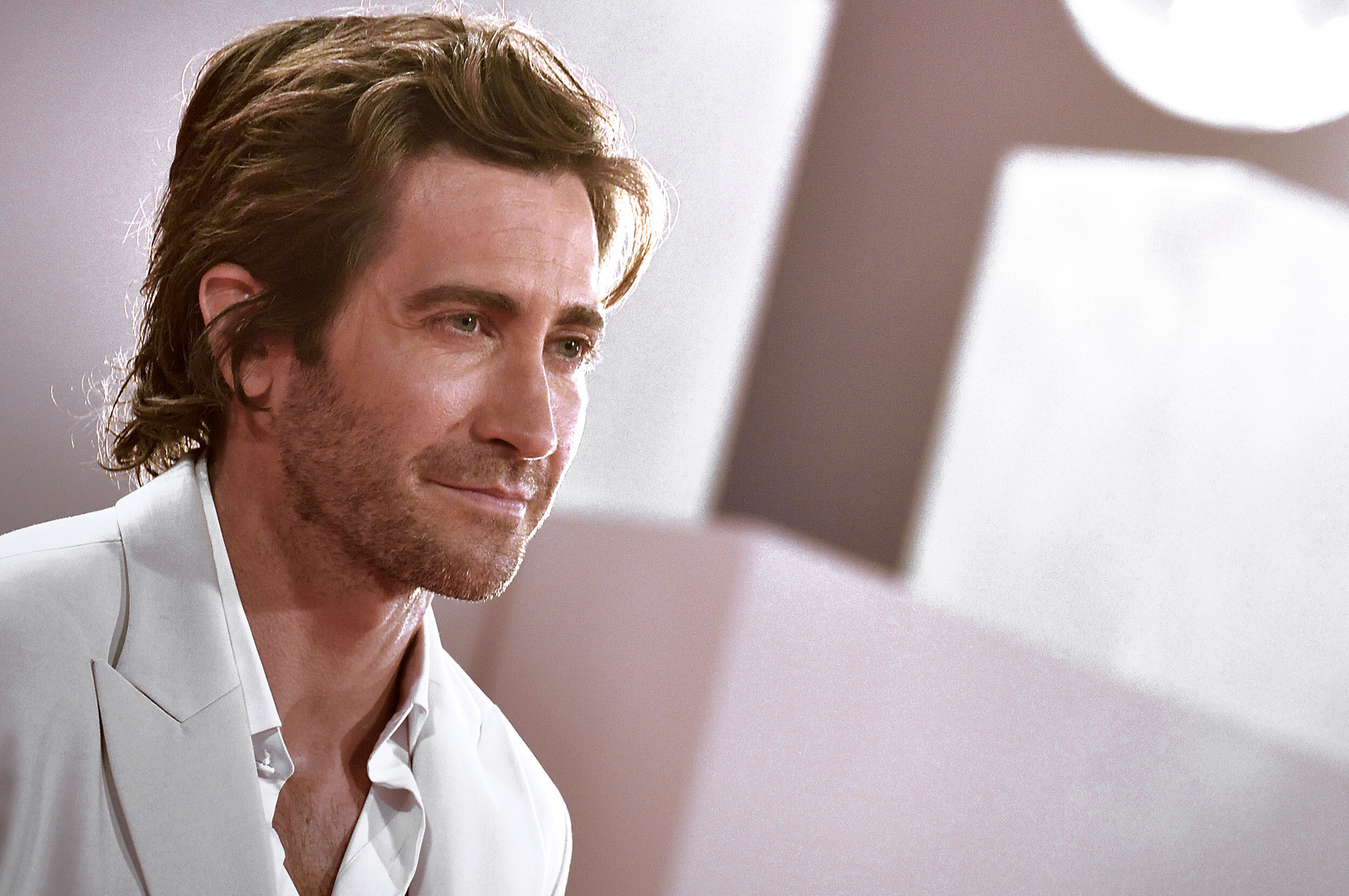 Jake Gyllenhaal is ready to be a family man