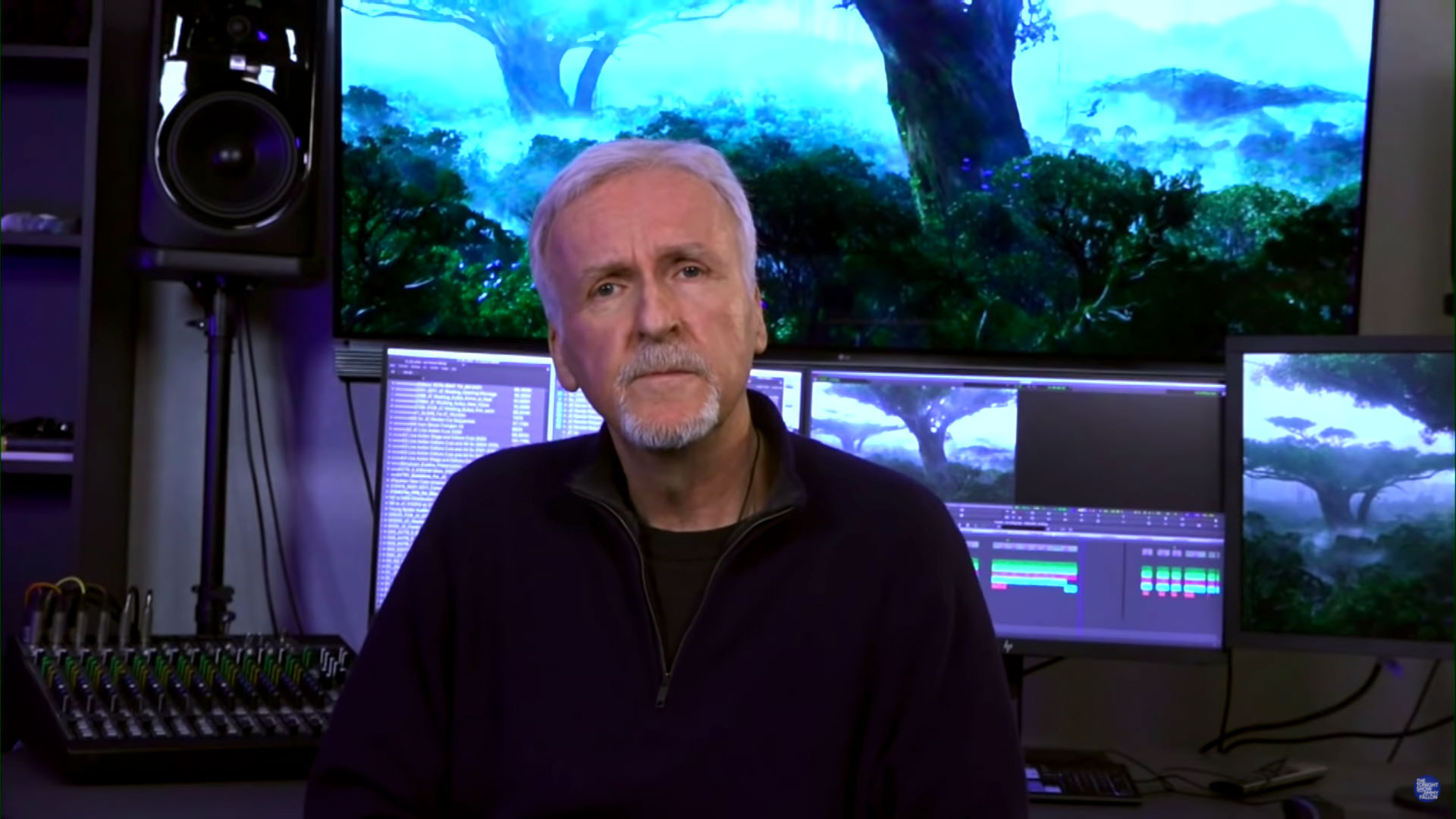 James Cameron says the next 'Avatar' movie will have more water