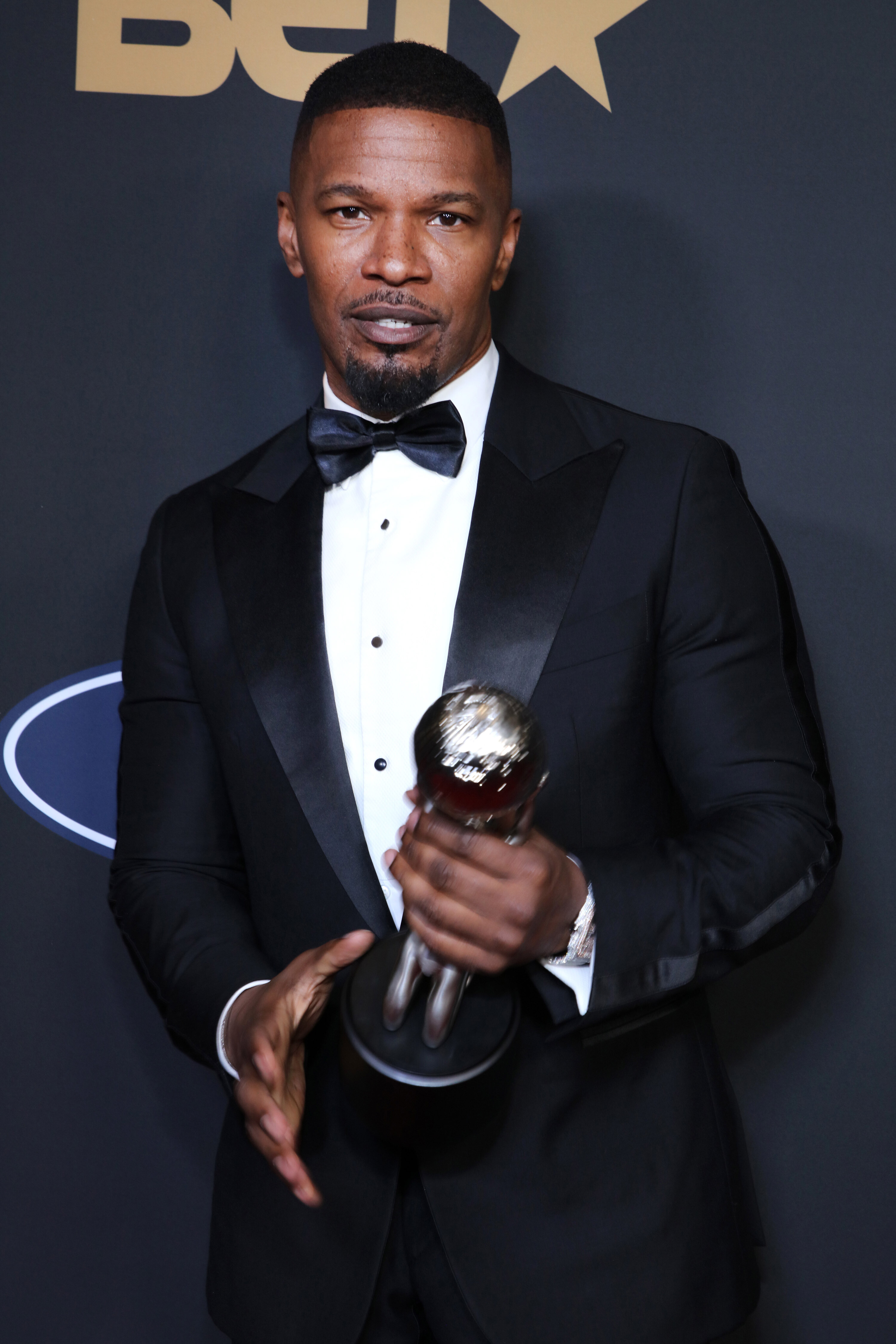 Jamie Foxx says he's not interested in being married